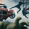 <i>Avengers: Age of Ultron</i>: Sloppy second