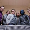 <b><i>X-Men: First Class</i></b>: The joy of X
