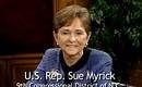 N.C. Rep. Sue Myrick votes for Let Women Die Act
