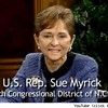 N.C. Rep. Sue Myrick votes for Let Women Die Act