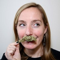 <i>High Times</i> managing editor has roots in Charlotte