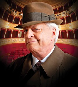 JOEFF DAVIS - HOLLYWOOD INSIDER: Robert Osborne has been the host for Turner Classic Movies since its inception in 1994.