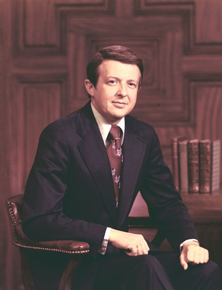 Holshouser served as governor from 1973 to 1977