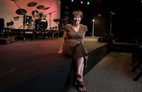 Pamela Nichols Galle, executive manager, Pi Productions