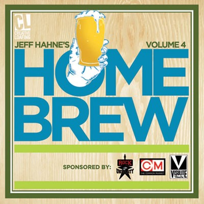 Homebrew, Volume 4
