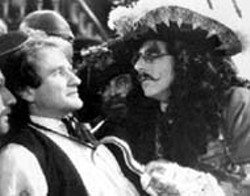 TIM CARVELL - HOOK, LINE AND STINKER It'd - be hard to save the Spielberg dud - known as Hook