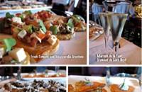 Photos: The Capital Grille's Generous Pour Wine Event