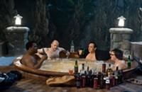<em>Hot Tub Time Machine</em> worth the trip