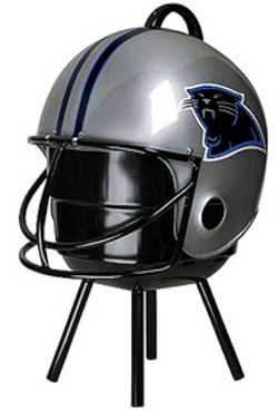 PANTHERS ONLINE STORE - How can you live without a Panther helmet grill?