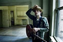 JAMES MINCHIN - HOW MANY ROADS?: Jakob Dylan