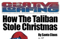 How The Taliban Stole Christmas