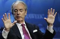 Duke Energy's Jim Rogers pushes Bowles-Simpson's corporate gospel