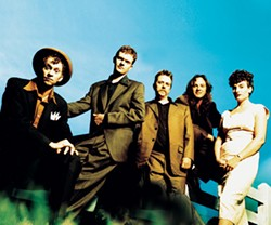 JAY BLAKESBURG - I WANT CANDY: Squirrel Nut Zippers