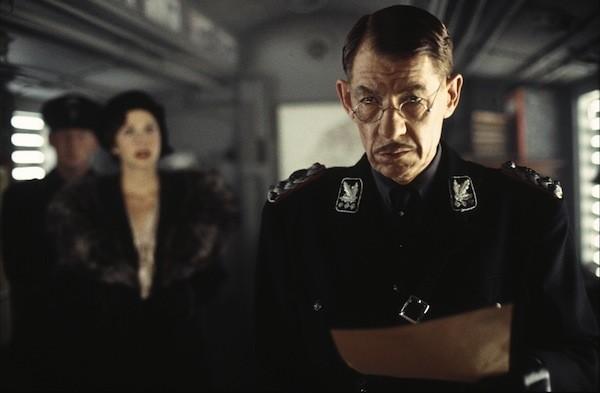 Ian McKellen in Richard III (Photo: Twilight Time)
