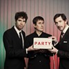 Bucking the trends: The Mountain Goats
