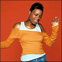 Idol winner and Charlotte resident Fantasia Barrino