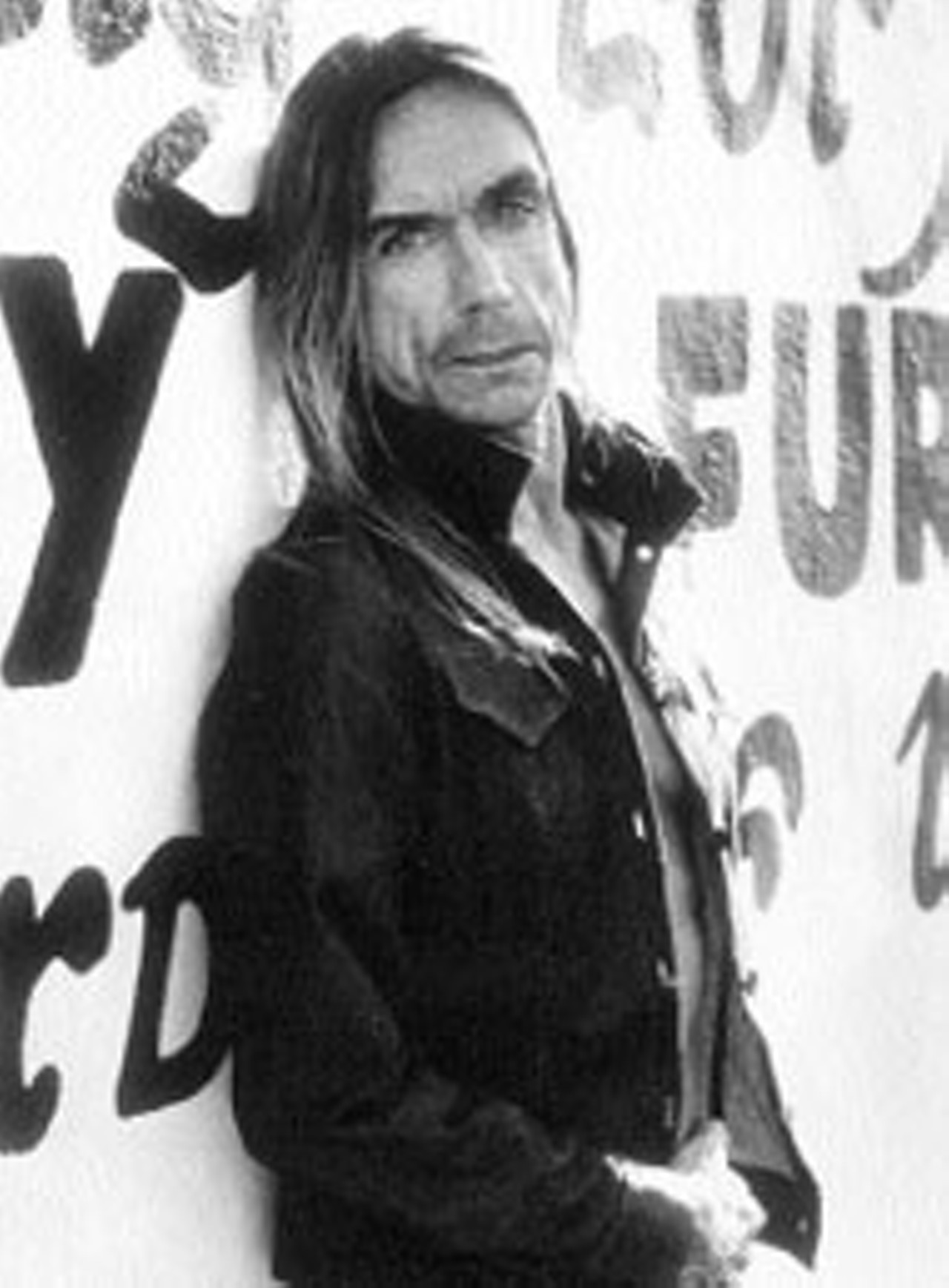 Iggy Pop Album Covers Awesome iggy pop | vibes | creative loafing charlotte