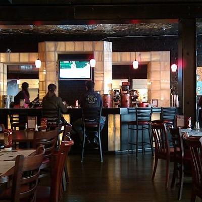 Queen City Diner, 4/2/11