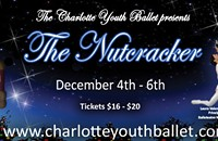 The Nutcracker and pirates at Halton Theater