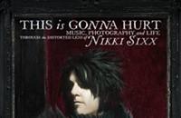 Nikki Sixx A.M. giveaway