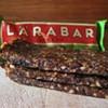 Homemade Lara Bars