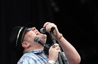 Live review: Lollapalooza Saturday (8/7/2010)