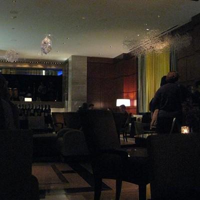 Ritz, 1/26/11