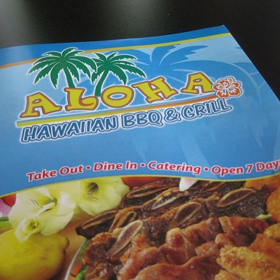 Aloha, 1/20/11