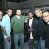 CIAA 2010: Founders Hall, 2/26/10