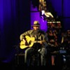 Live review: Neil Young