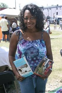 Literary Festival, 9/5/09