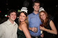 <em>CL</em>'s list of Charlotte-area New Year's Eve parties