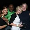 <em>Homebrew</em> CD release party @ the Neighborhood Theatre, 10/1/09