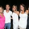Playboy party @ Mez, 6/10/10