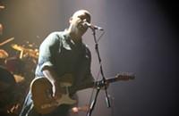 Live review: Pixies