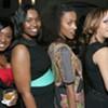 Red & Black Affair, 12/11/09