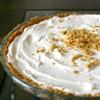 Not your average banana cream pie