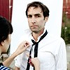 In flight: Andrew Bird