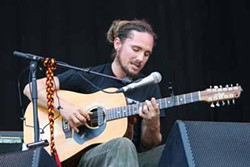 JEFF HAHNE - IN THE GROOVE: John Butler
