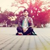 In the loop: Kishi Bashi