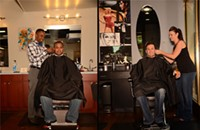 Inside Charlotte's barbershop culture