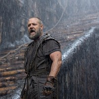 INTERESTING CHARACTER ARC: Russell Crowe stars as a faithful if troubled servant of God in Noah. (Photo: Paramount)
