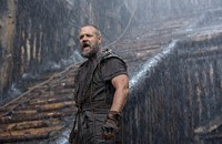 <i>Noah</i>: Bold Biblical flick makes a splash