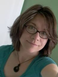 Investigative reporter Sue Sturgis