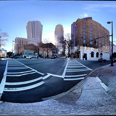 iPhoneography 201: Photosynth Stills