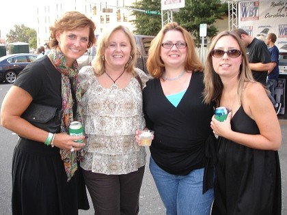 Irish Festival, 8/15/09