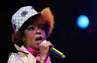 Is Lauryn Hill's concert in Charlotte worth attending?