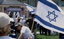Israel, Palestine supporters rally peacefully in Charlotte