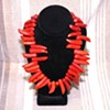 Item of the Week: Coral jewelry from House of Africa