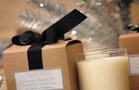 Item of the Week: Ella B Pure Soy Candles